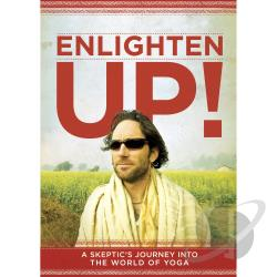 Enlighten Up! DVD Cover Art