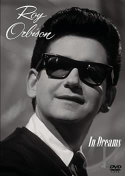 Roy Orbison - In Dreams DVD Cover Art