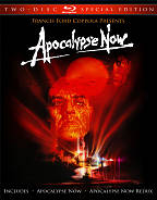 Apocalypse Now BRAY Cover Art