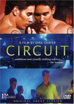 Circuit DVD Cover Art