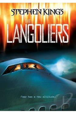 Langoliers DVD Cover Art