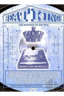 Beat Kings: The History of Hip Hop movie