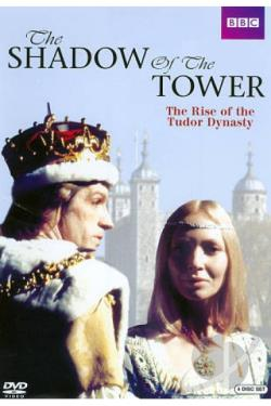 Shadow of the Tower DVD Cover Art