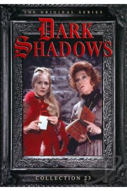 Dark Shadows Collection 23 DVD Cover Art