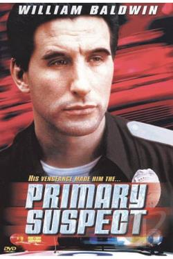 Primary Suspect DVD Cover Art
