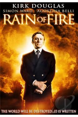 Rain of Fire DVD Cover Art