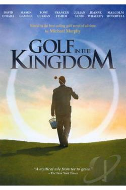 Golf in the Kingdom DVD Cover Art