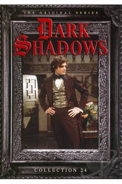 Dark Shadows: DVD Collection 24 movie