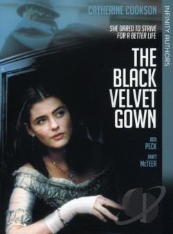 Black Velvet Gown DVD Cover Art