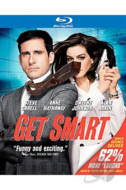 Get Smart BRAY Cover Art