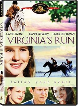 Virginia's Run DVD Cover Art