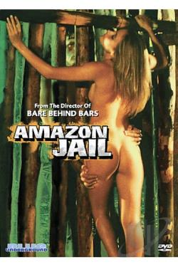 Amazon Jail DVD Cover Art