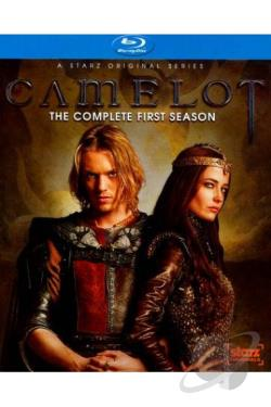 camelot bluray movie