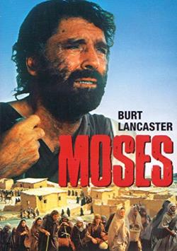 Moses DVD Cover Art