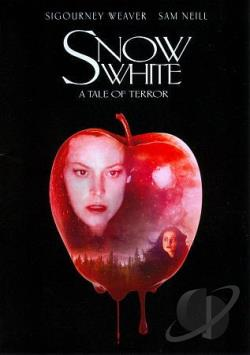 Snow White: A Tale of Terror DVD Cover Art