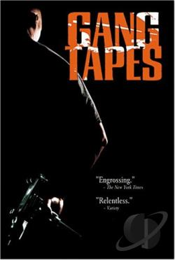 Gang Tapes DVD Cover Art