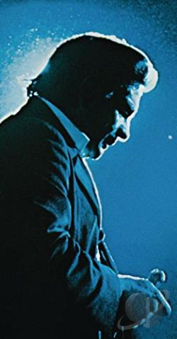 Johnny Cash - In Ireland DVD Cover Art