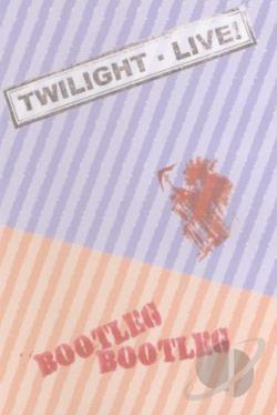 Twilight Singers: Live in Newport DVD Cover Art