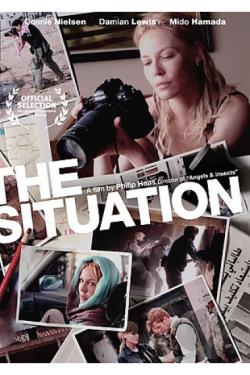 Situation DVD Cover Art