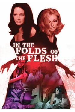 In The Folds Of The Flesh DVD Cover Art