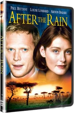After the Rain DVD Cover Art