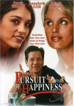 Pursuit of Happiness DVD Cover Art