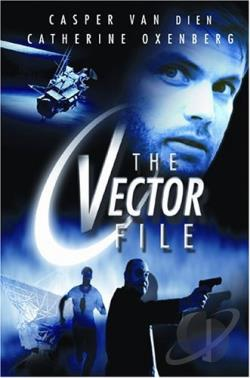 Vector File DVD Cover Art