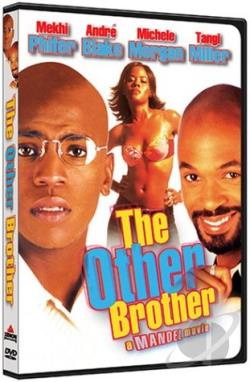 Other Brother DVD Cover Art