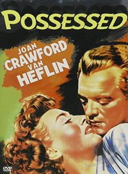 Possessed DVD Cover Art