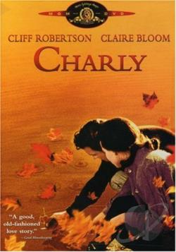 Charly DVD Cover Art