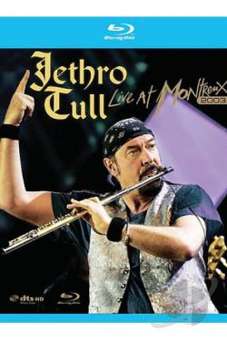 Jethro Tull - Live at Montreux 2003 BRAY Cover Art