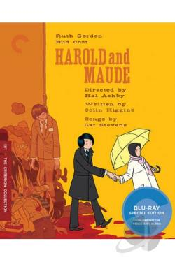 Harold and Maude BRAY Cover Art