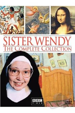 Sister Wendy - The Complete Collection DVD Cover Art