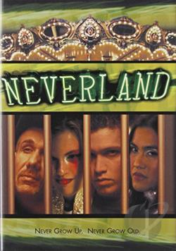Neverland DVD Cover Art