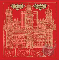 XTC: Nonsuch BRAY Cover Art