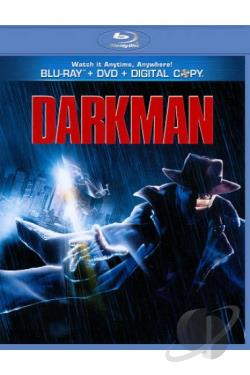 Darkman BRAY Cover Art