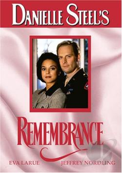 Remembrance DVD Cover Art