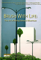 Brush With Life: The Art of Being Edward Biberman DVD Cover Art