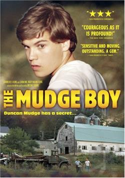Mudge Boy DVD Cover Art