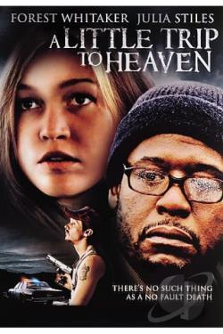 Little Trip to Heaven DVD Cover Art