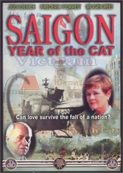 Saigon: Year of the Cat DVD Cover Art
