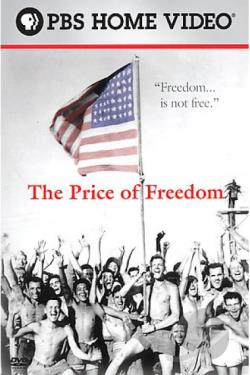 Price Of Freedom DVD Cover Art