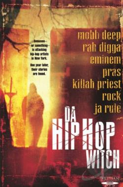 Da Hip Hop Witch DVD Cover Art