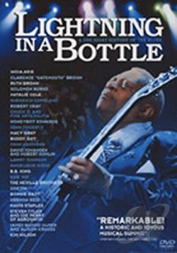 Lightning in a Bottle DVD Cover Art