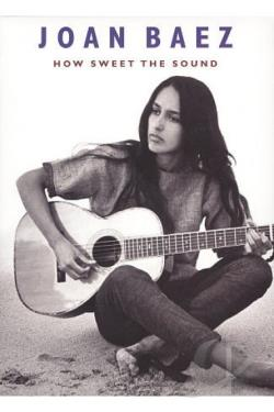 Joan Baez: How Sweet the Sound DVD Cover Art