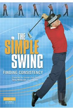 Simple Swing DVD Cover Art