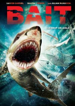 Bait DVD Cover Art