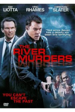 River Murders DVD Cover Art