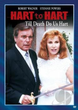 Hart to Hart: Till Death Do Us Hart DVD Cover Art