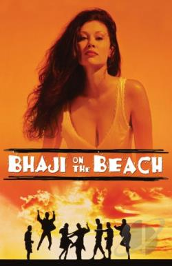 Bhaji On The Beach DVD Cover Art